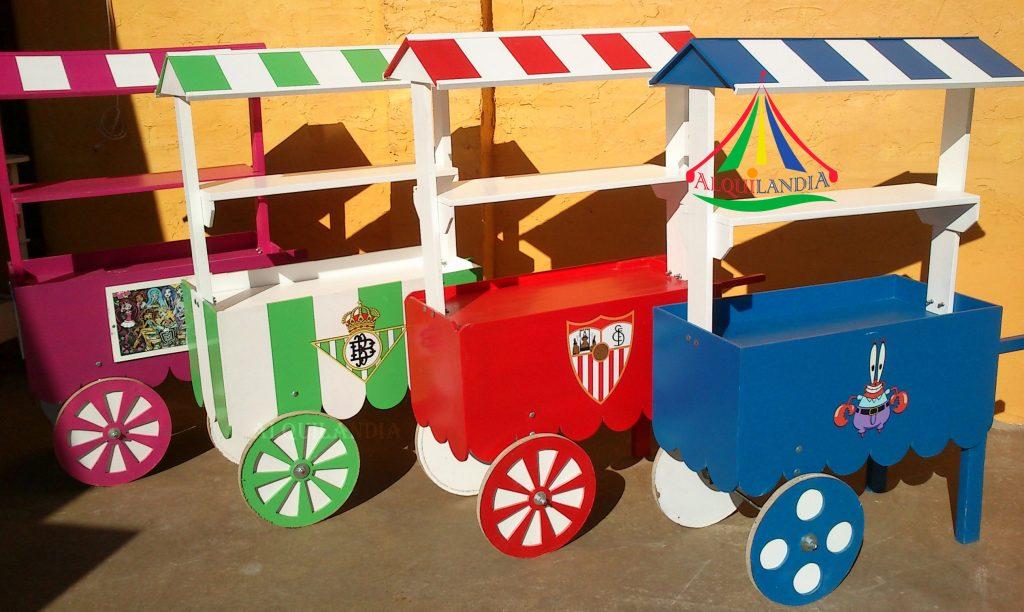 carrito de_chuches_alquilandiasevilla.com
