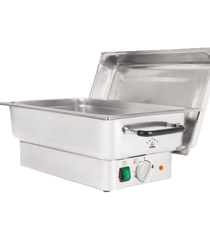 CHAFING DISH 8.5 L. ELECTRICO